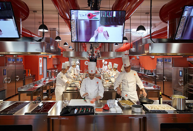 Contact Chefs|