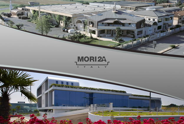 Convention Mori 2A